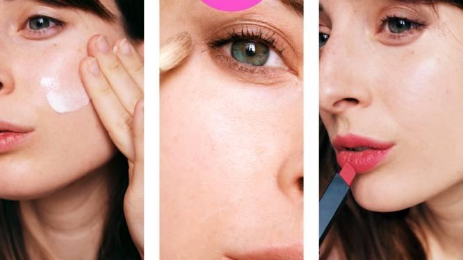 """Beautyredactrice Sophie test make-upfulness: """"Het geeft niet alleen je knappe koppie, maar ook de inhoud ervan een opfrisbeurt"""""""