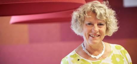 Oud-wijkverpleegkundige Wilma de Jong stopt als bestuursvoorzitter BrabantZorg:  'Zelfredzaamheid zal nog belangrijker worden'