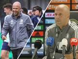 Arne Slot: 'Ik besef me dat Feyenoord een grote club is'