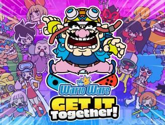 Zo zot zijn de microgames in nieuwe 'WarioWare: Get It Together'!