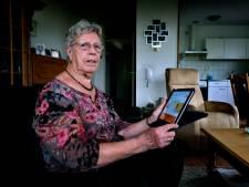 Pinner die Annie (86) uit Dordrecht oplichtte aangehouden