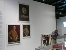 Maatregelen tegen nazi-selfies in Den Bosch