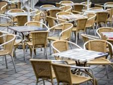 Burgemeester van Kampen bereidt open gooien van terrassen alvast voor: 'Veel beter beheersbaar'