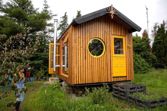 Bergeijk ED2020-5364 Tiny Houses.