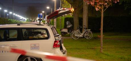 Fietser (56) overleed voor ogen van echtgenote, snorfietser (24) uit Tilburg had te veel gedronken