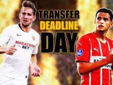 Overzicht sensationele Deadline Day: van Ihattaren tot Dessers en van Ronaldo tot Dilrosun