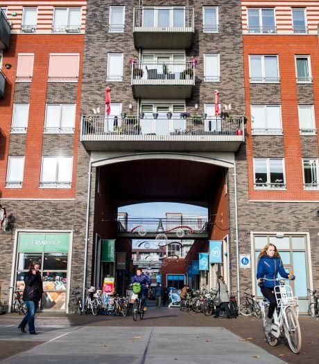 'Pampercity' wacht nu vergrijzing: Houten wil vooral bouwen voor starters en ouderen