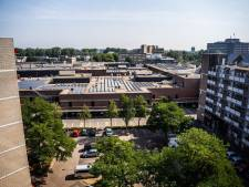 Spurt met woningbouw in centrum Arnhem en in Kronenburg