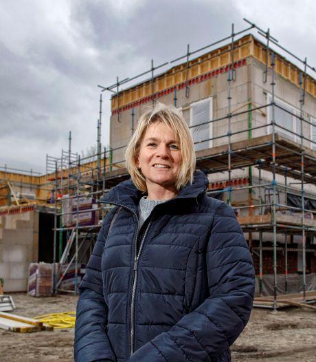 Een gloednieuwe school, een fusie én corona in Kaatsheuvel: 'Je moet aan zoveel dingen denken'