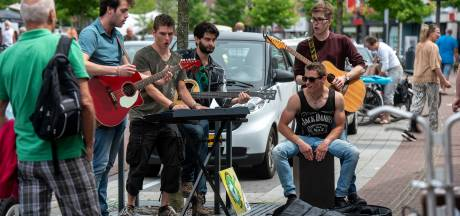 Wéér zijn het NK Straatmuzikanten en de markt afgelast: 'Er was hoop, maar risico te groot'