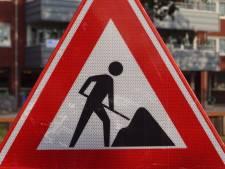 Wegen in Eerbeek, Hall en Empe afgesloten vanwege werkzaamheden