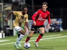 Helmond Sport pijnigt zichzelf met harde nederlaag tegen Jong FC Utrecht