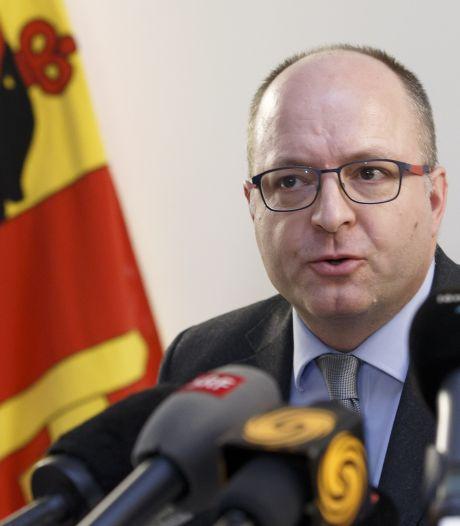 Les deux personnes interpellées en Suisse avaient des passeports syriens