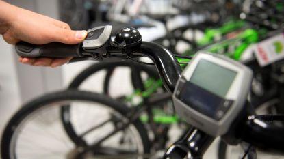 Wetteren investeert in elektrische fietsen