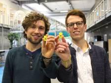 Delftse studenten ontwikkelen gadget tegen smartphone-verslaving