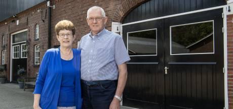 Bennie en Annie: erfgenamen van zeven eeuwen familiegeschiedenis op de Ageler Es