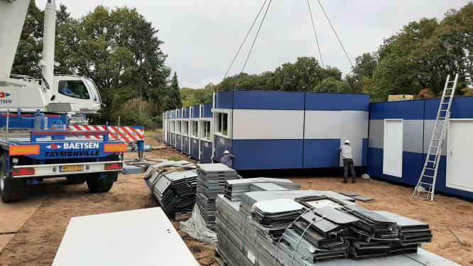 Plaatsing 189 tijdelijke units Reggesteyn maakt veel los in Nijverdal: 'Onze klachten worden niet serieus genomen'