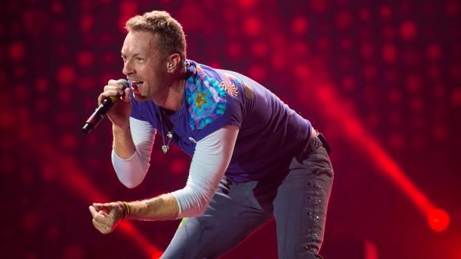 Coldplay gaat samenwerking met Selena Gomez aan