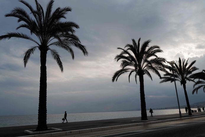 La Promenade des  Anglais / Nice
