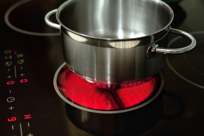 Koken zonder gas is voor sommigen geen optie.