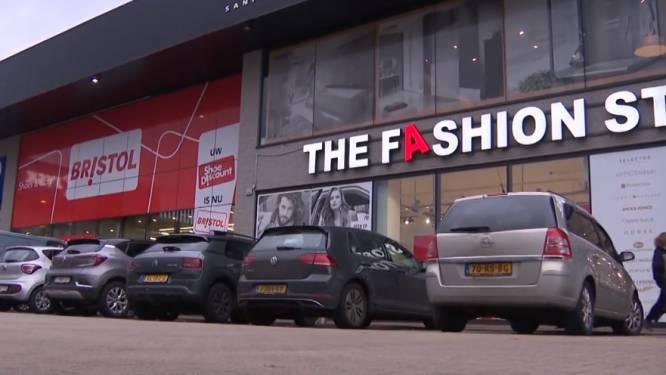 Grote stroom aan Nederlandse shoppers in grensgemeenten