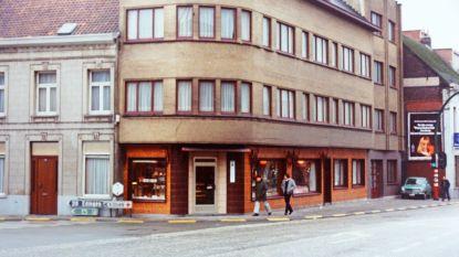 """Familie Deriemaecker neemt afscheid van voormalige patisserie: """"Ooit was dit het mooiste gebouw van Asse"""""""