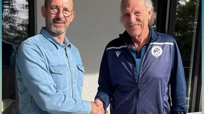 Jean-Marc Jaumin volgt Ian Hanavan op als coach van Phoenix Brussels