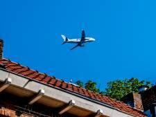 Gouda baalt van toenemende overlast vliegtuiglawaai