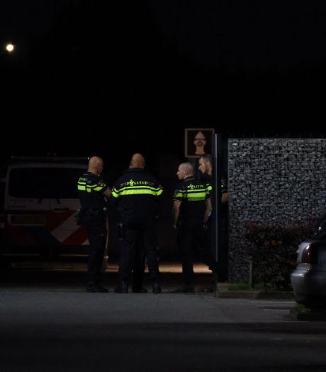 Mogelijk steekincident bij PT-Creations in Wijk en Aalburg blijkt loos alarm