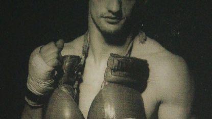 Aalsters bokser Philip van Geert (52) overleden