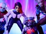 Aanstekelijke eightiesdeuntjes maken 'Guardians of the Galaxy'-game nog veel plezanter