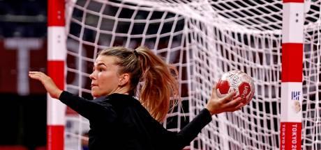 Dagboek van handbalster Tess Wester: 'Hikken, wachten, smachten' en dat nog een jaar extra