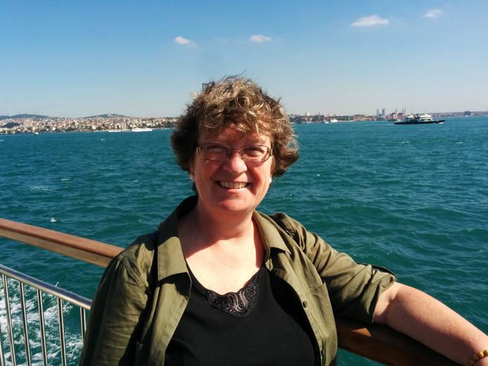 Adrienne Cullen (57)