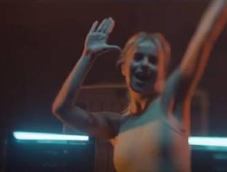 Dans mee in de nieuwe videoclip van Josje!