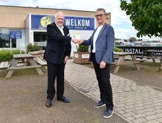 """Walter Van der Plaetsen neemt na 30 jaar afscheid als voorzitter van Ternesse: """"Tijd voor verjonging"""""""