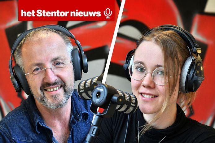 Het Stentor Nieuws audio