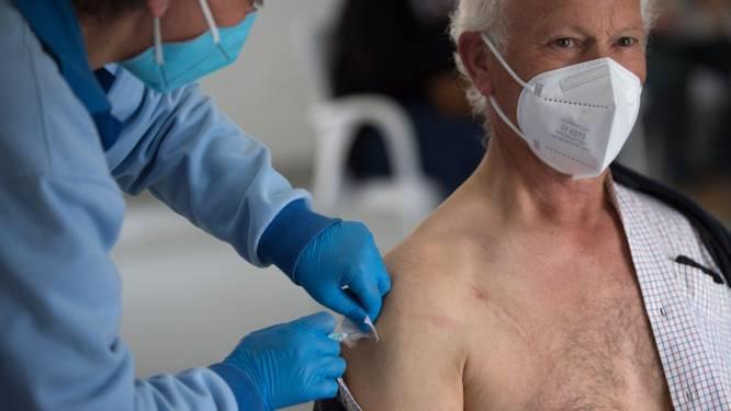 VS geeft groen licht voor hervatten inenting met Janssen-vacin