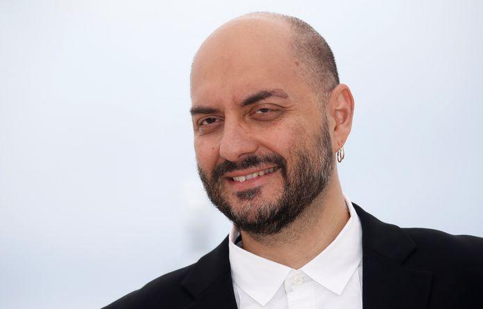 Le réalisateur russe Kirill Serebrennikov.