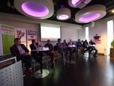 Roosendaal wacht nieuwe logistieke groeistuip