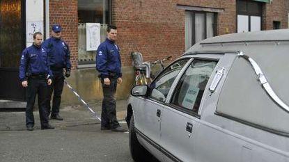 Drie doden bij steekpartij Dendermonde, gewonden buiten levensgevaar