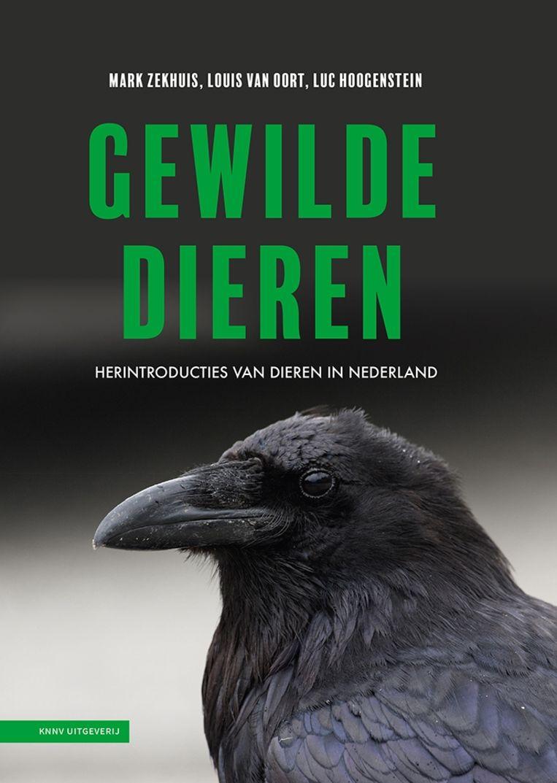 KNNV Uitgeverij Beeld uitgevern