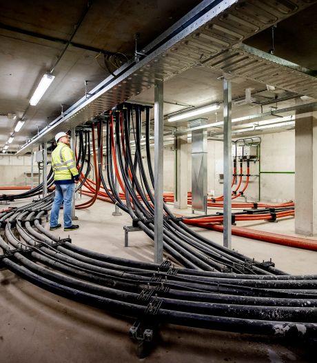 Capaciteit van stroomnetwerk verhogen is race tegen de klok