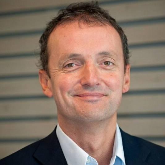 Zion Jongstra is directeur zorg bij Dagelijks Leven, voorheen was hij directeur bij TSN Thuiszorg.