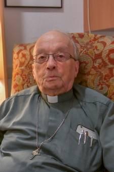 Pastoor Joop Boers: 'Geloven is geen moeten, het zit in jezelf'