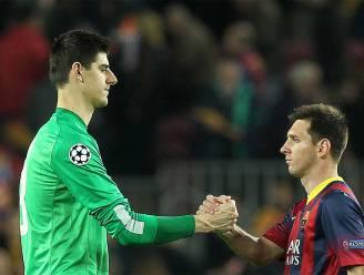 Vertrek Messi lijkt onvermijdelijk door halvering salarisplafond, gevolgen voor Hazard en Courtois?