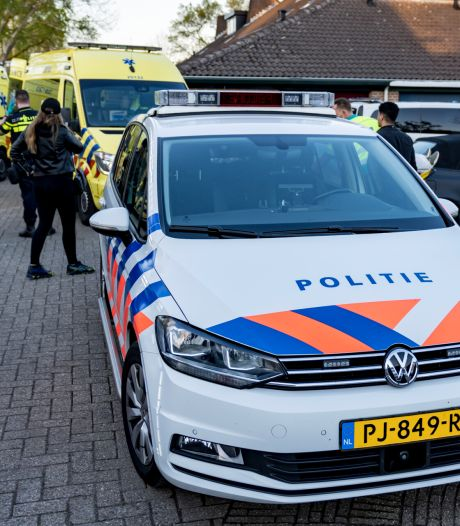 Man (21) raakt gewond bij steekincident in Terheijden, twee verdachten van 14 en 16 aangehouden