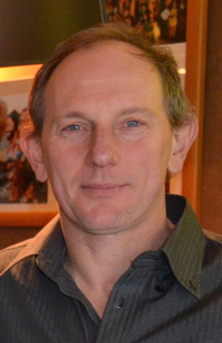 Dirk Souffriau.