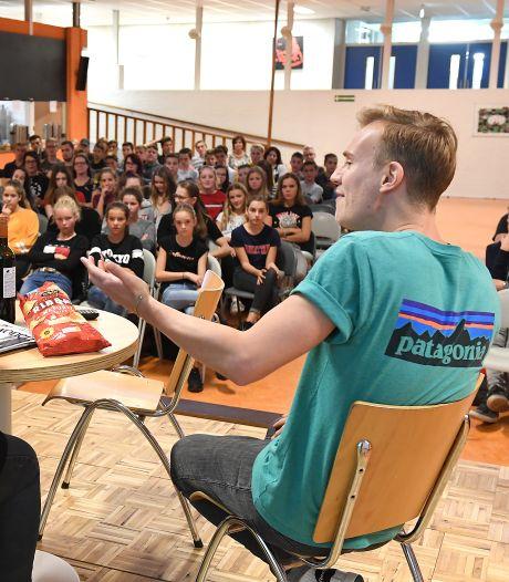 Trippen of skippen: Groot onderzoek hoe jongeren over pilletje, jointje en coke denken
