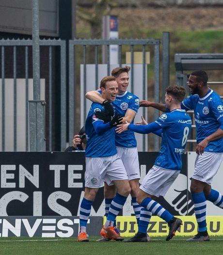 Overname FC Den Bosch: geen sjeik of Georgiër, maar wel een groep Amerikanen?