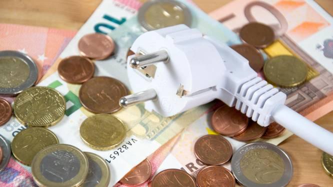Stroomprijzen swingen de pan uit: elektriciteit helft duurder, gas kost drie keer zoveel